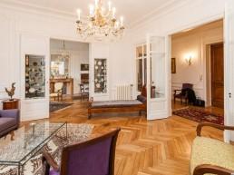 Rénovation totale d'un appartement à Toulouse