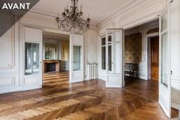 Rénovation d'un appartement à Toulouse