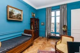 Rénovation de l'intérieur d'un appartement Haussmannien à Toulouse.