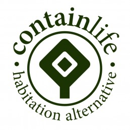 Logo de Containlife