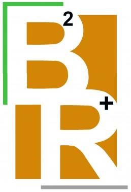 Logo de B2R