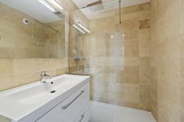 Rénovation de la salle de bain d'un appartement à Toulouse
