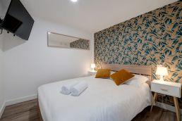 Rénovation et décoration d'un airbnb à Toulouse