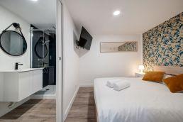 Rénovation appartement et salle de bain à Toulouse